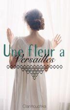 Une fleur à Versailles  by Clarinouchka