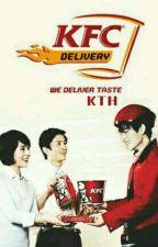 Kfc Delivery; Kth by fnskthbts