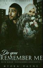 Do You Remember Me !?  by Yoka_payne