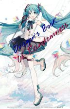 ⭐My Book Of Randomness⭐ by TheDragonsFriend