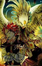 Gold Dragon//NALU [ZAWIESZONE] by dDarkxxblack