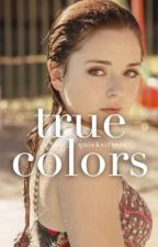 True Colors » Gustavo Acosta by quicksilvers-