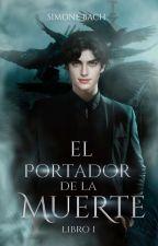 El Portador de la Muerte© || #PremiosNeón2017  by Karma_chamelexn