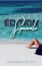 Édition spéciale : Cover  by JaimeQueLesGrecs