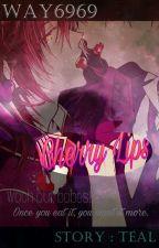 Cherry Lips [DO] by WAY6969