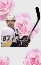 the stars ⇢ s. crosby by bardownnn