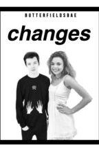 Changes. (Asa Butterfield) by butterfieldsbae