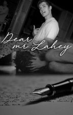 Dear Mr. Lahey by DaydreamDunbar
