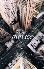 thin ice // mitch marner by bittersvveet