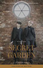 「 secret garden 」ー yoonseok by httaeseok