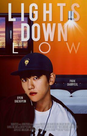 Lights Down Low ↔ Chanbaek by xEllieRay