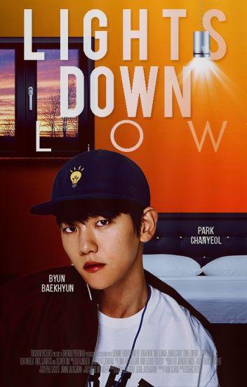 Lights Down Low ↔ Chanbaek