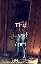 The lost girl by SweetNiya_Diva