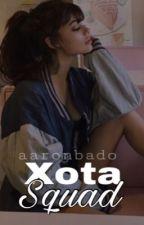 Xotasquad by aaronbado