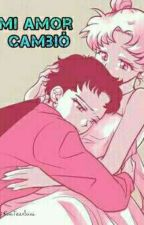 Mi Amor Cambio by IzumiFuka