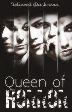 Queen of Horror by BelieveInDarkness