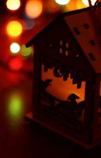 Fairy Lights // 2min by ShizukaAmaya