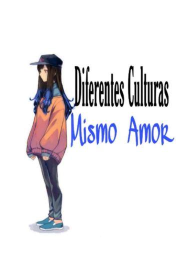 Diferentes Culturas, Mismo Amor (Nico di Angelo y tu)