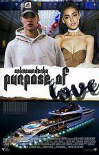 Purpose Of Love by onlinewriterka