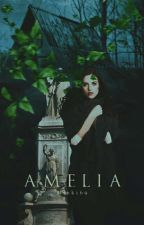 Amelia by anst169