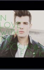 In Love with the Jock: A janiel fanfic by Janieladdicts