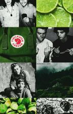 Live fast, die young - Larry Stylinson by adoremytommox