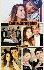 Zalfie:Struggles by AmiAli786