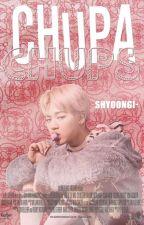 Chupa Chups → y.m by shyoongi-