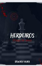 Jogo do Amor - O Começo ( Concluído ) by DeVioli