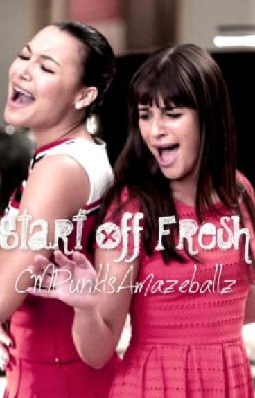 Start off Fresh (Glee)