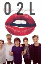 o2L Dirty Imagines by Stxdialife