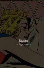 FLAWLESS | Damian Wayne by -voidgrayson