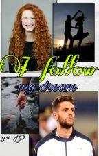 ⚡️ I follow my dream  ~  Domenico Berardi ⚡️ by LunaPrima