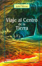 (TERMINADA)Viaje al Centro de la Tierra__Julio Verne. by MissEyesBlue19