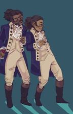 Hamilton X Reader one-shots ( requests open!) by That-1-Guy