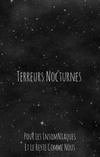 Terreurs nocturnes  by missIno20