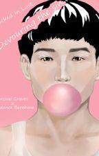 [Gradence] [Lolita AU] Locked in Lust ,Devouring the sin. by tantawan_P