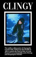 CLINGY ⧫ JENNIE X READER by 1969ml