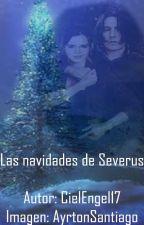 Las Navidades de Severus by CielEngel17