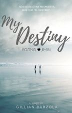 My Destiny - YoonMin by PanditaG