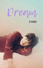 Dream 《YoonSeok》 by Je_Ramos