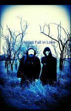 I Wont Fall In Love //Joshler// by minispence