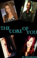 The Core Of You by ItsSimplyNatalie10
