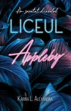 Liceul Appleby by DreamSmileLive