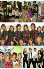 Frases Casi Angeles by CasiAngeles2012