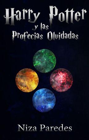 Harry Potter y las profecías olvidadas. by Nizzitta