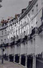 Christmas In Notting Hill  by northwards