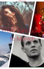 Von Vancouver nach München by TBA-Lissi