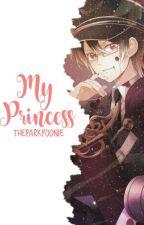 My princess |R.S| by theparkyoonie