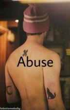 |Abuse|C.R.B. by stranger_dweebs